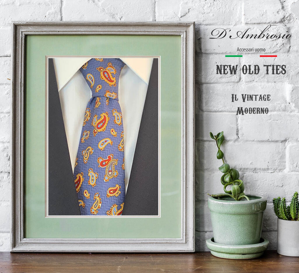 New Old Ties